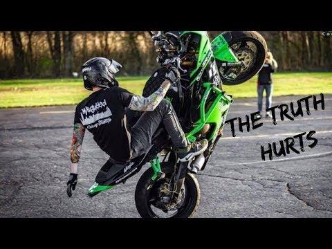 Why I'm Your LEAST Favorite Stunt Rider! (Motovlog)