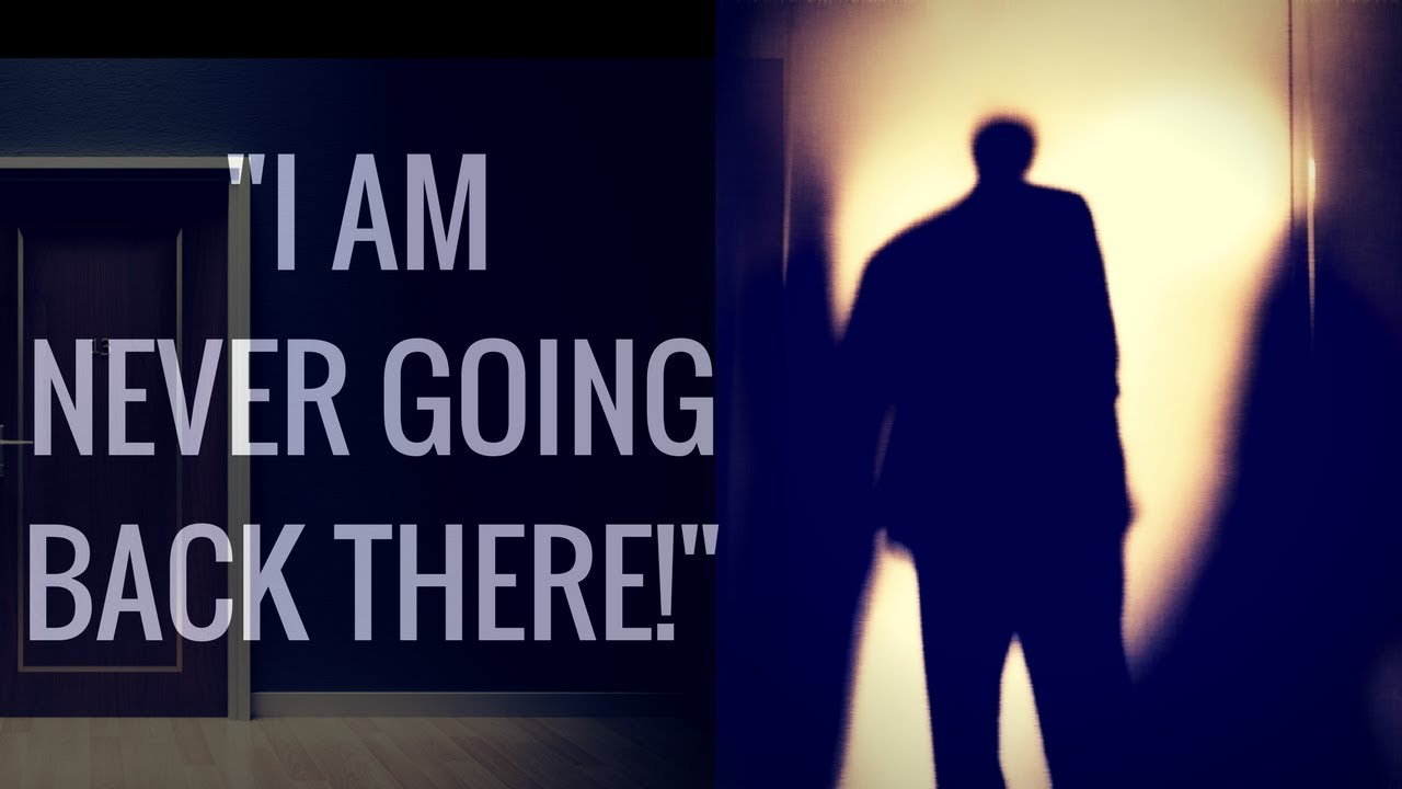 2 Stories of Paranormal Events In homes!  (True Stories!)