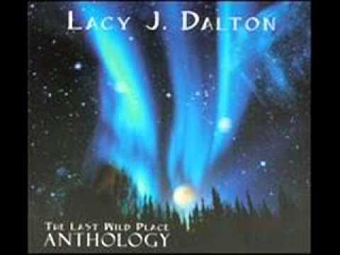 Lacy J. Dalton  --  Standin' Knee Deep