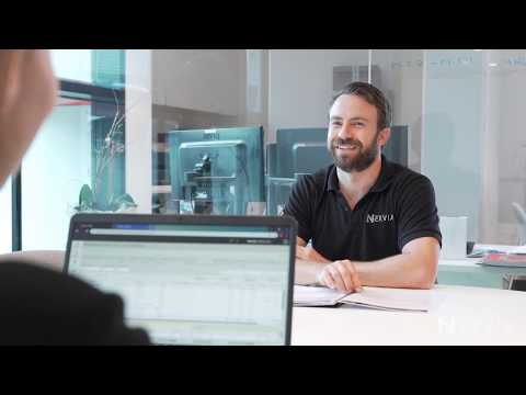 Woodland Shopfitting + Nexvia - Software for Fitout and Specialty Contractors