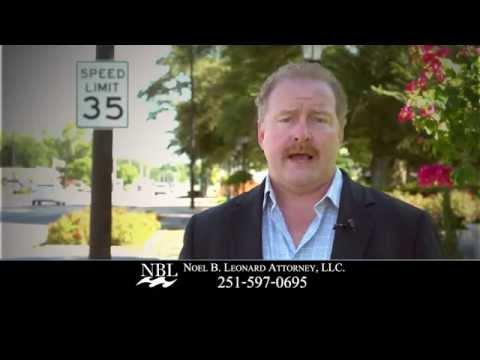 Foley, AL - Personal Injury Attorney - Noel B. Leonard