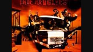 Irie Révoltés - Rebelles
