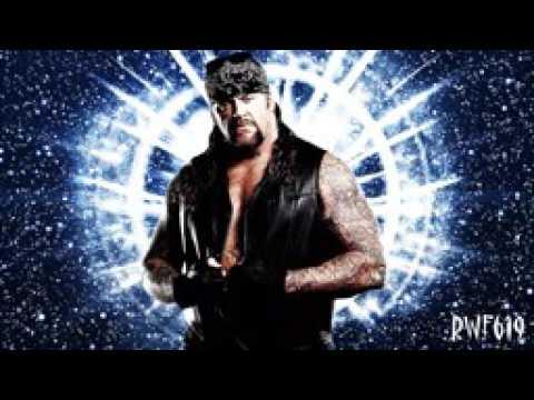 Undertaker Old Theme Sond Dead Man Walking - YouTube