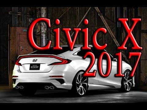 Технические характеристики Honda Civic Хонда Цивик