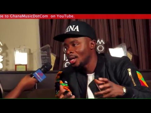 0 - Video: Up close with Fuse ODG, Talks about BET backstage and more...