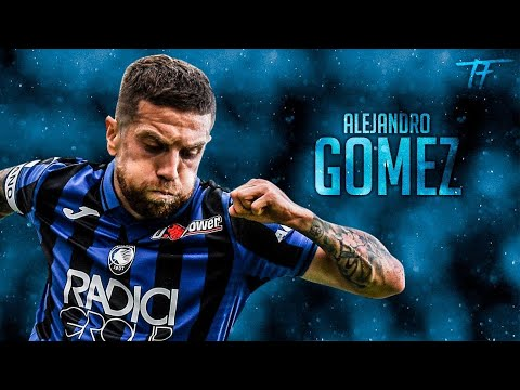 "The Magical Skills of Alejandro ""Papu"" Gomez! 2019/20"