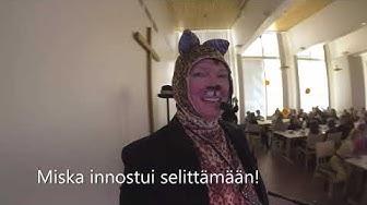Kymppisynttärit Haapajärven seurakunta