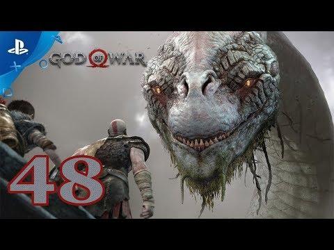 God of War - Let's Play Part 48: Dwarven Armor of Legend