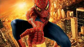 Spiderman 2002 video game web thwip sound effect 1