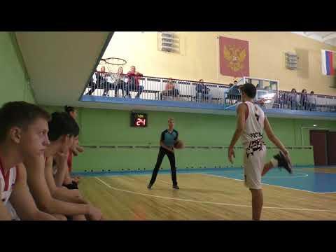 РБЛ  Сборная 2003 vs Жуки 26 10 19