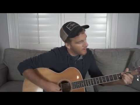 Billie Eilish Guitar Lesson - idontwannabeyouanymore