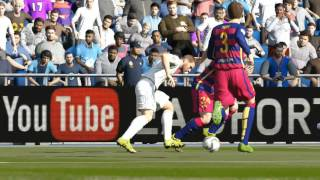 FIFA 16 Trailer + Full Gameplay PC Version