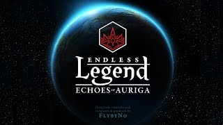 Endless Legend - Echoes of Auriga - FULL OST
