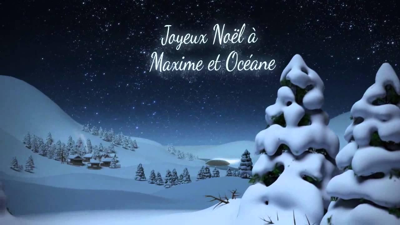 Souhaiter Joyeux Noel Facebook.Joyeux Noel A Tous En Video Amusante Et Familiale