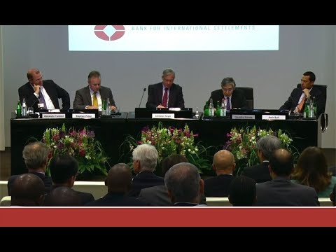 Panel discussion: Reflections on central banking: what is it all about?