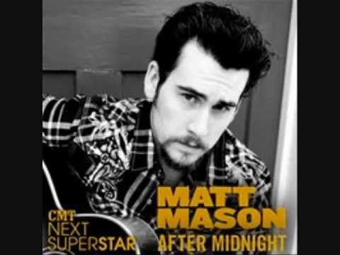 After Midnight  Matt Mason