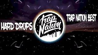 TRAP NATION TOP 10 HARDEST BEAT DROPS!(DROP DEALER)!(AD FREE!)