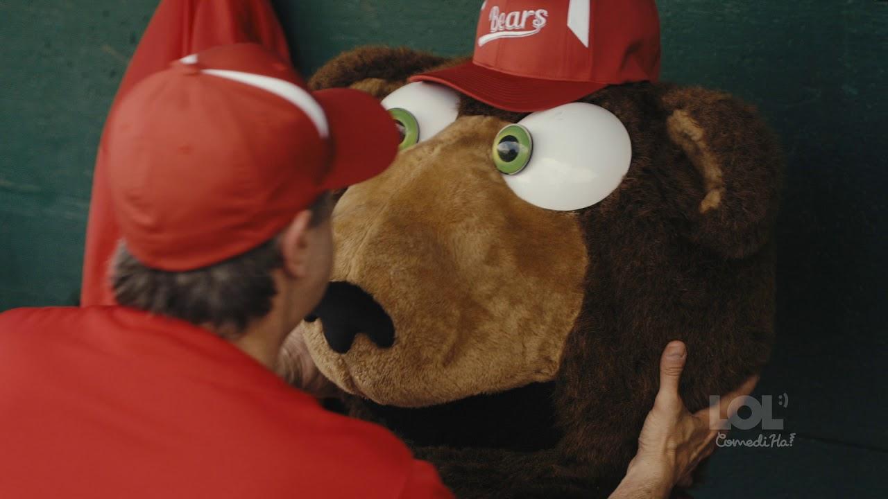 Baseball traditions // LOL ComediHa!