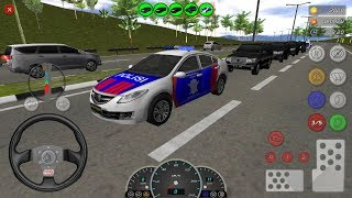 AAG Police Simulator - Highway Police Car Driver   Police Car Games - Android GamePlay FHD