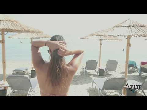 Azur Hotel Polihrono Halkidiki