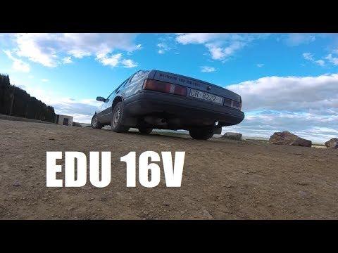Tráiler del canal EDU 16V