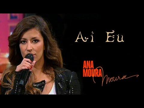 Ana Moura *2015 TVI* Ai Eu
