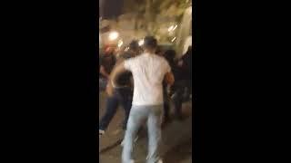 Eddy #Secret Story : Il se bat en pleine rue avec une bande de jeunes!