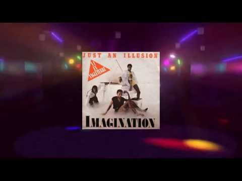 Imagination - Just an Illusion (Extended Rework Could It Be That Master Chic Mix) [1982 HQ]