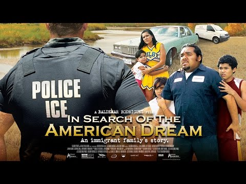 In Search Of The American Dream Official Trailer ENGLISH HD – 2016