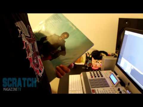 Needle Droppin' feat. Hec Dolo (Random Sample Edition)
