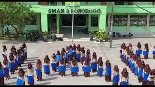 Paper Mop SMAN 3 Ponorogo 39 26