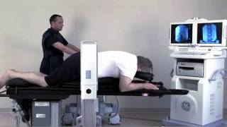 9900 Elite Pain Mgmt Positioning and Oakworks Medical Equipment