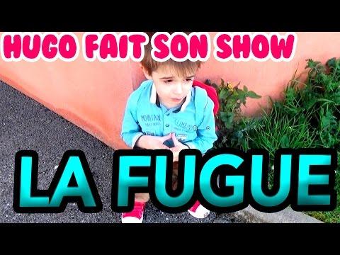 HUGO FAIT SON SHOW 3 : LA FUGUE! - ANGIE LA CRAZY SÉRIE -