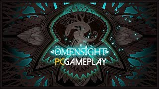 Omensight Gameplay (PC HD)