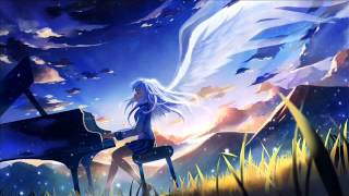 Nightcore - Angel in Blue Jeans
