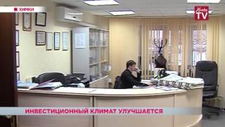 В Химках прошло заседание Совета по предпринимательству при руководителе Администрации(, 2016-03-30T17:58:20.000Z)