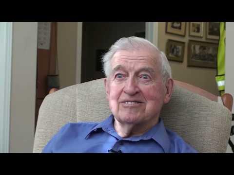 A. Gordon Slade - Full Interview