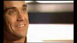 Watch Robbie Williams My Way video