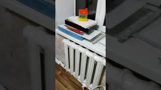 Отопление КОУЗИ. Проверено на себе.