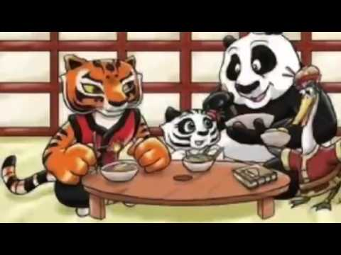 Monkey panda the of awesomeness download legends kung middle fu in