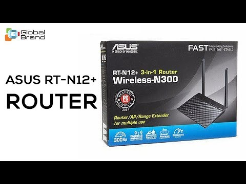asus-rt-n12+-router-|-networking-|-global-brand-pvt-ltd
