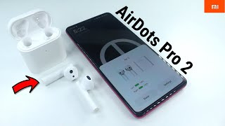 Xiaomi AirDots Pro 2 in INDIA   Detailed Review