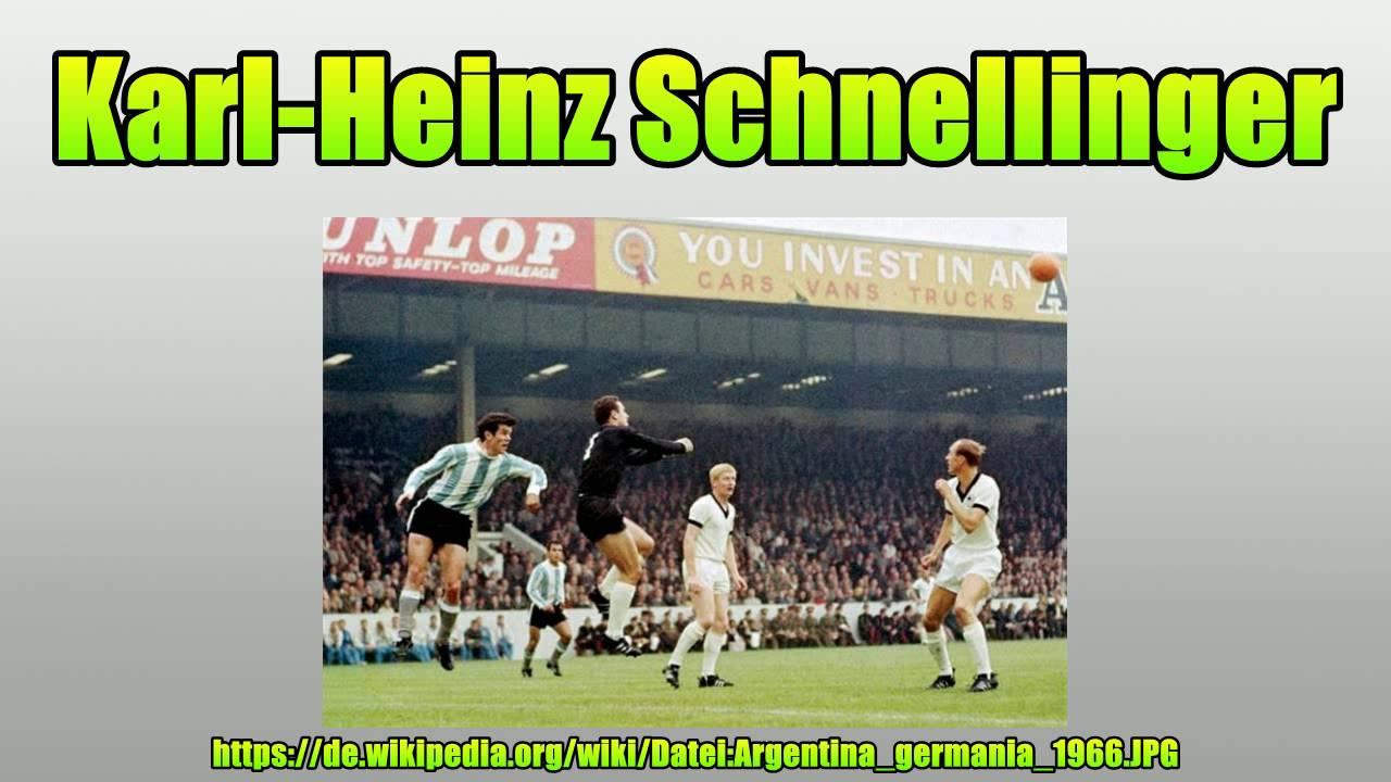 Karl Heinz Schnellinger