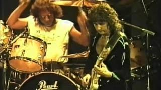 DEEP PURPLE - Live Paris 1985 (Full)
