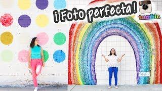 Los 18 muros más lindos para tomarse la foto perfecta para Instagram / Tumblr ( LA ) ♡ Craftingeek