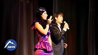 Анжелика Начесова и Азамат Биштов - Отпущу(, 2011-10-05T14:00:24.000Z)
