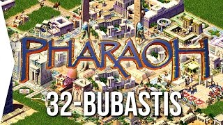 Pharaoh ► Mission 32 Bubastis - [1080p Widescreen] - Let