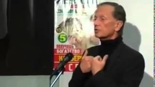 Михаил Задорнов  Тайна Русского Языка Документальный фильм