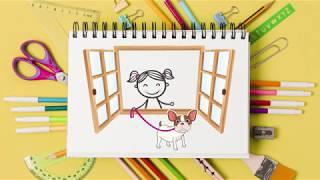 Curso de Histórias para Crianças por Kelen Pessuto