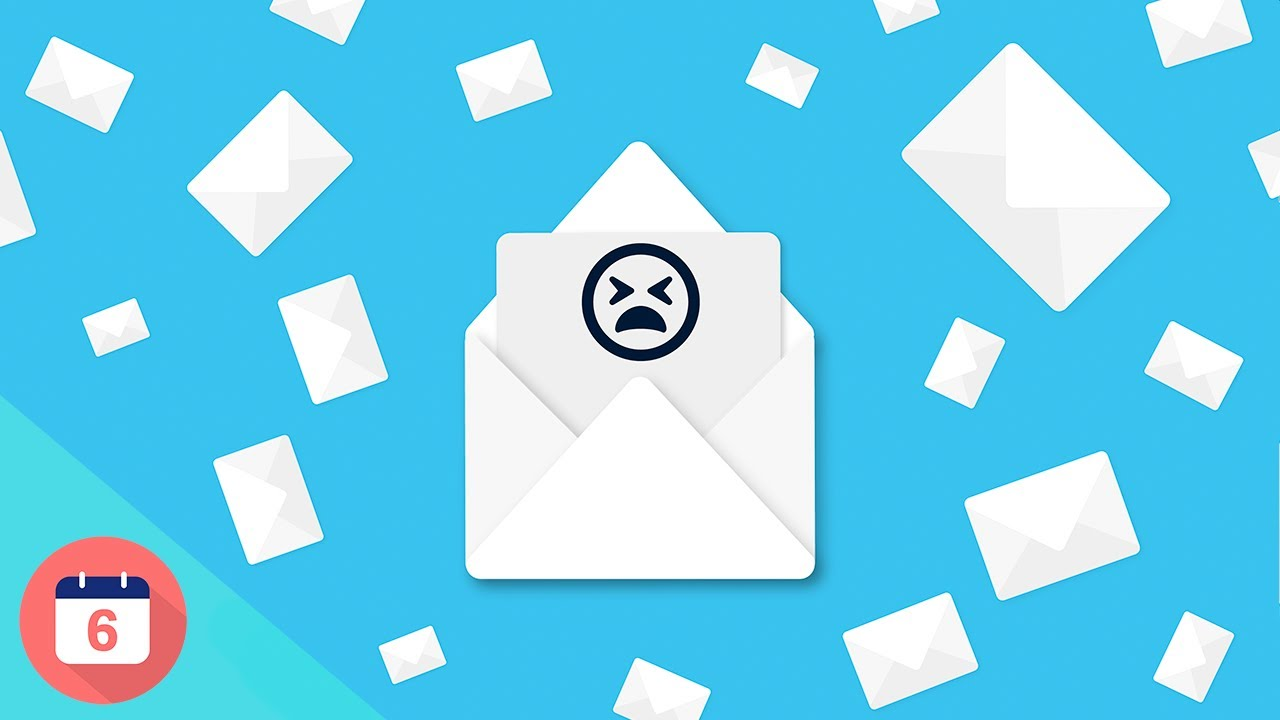 Why Email Sucks & How It Can Change